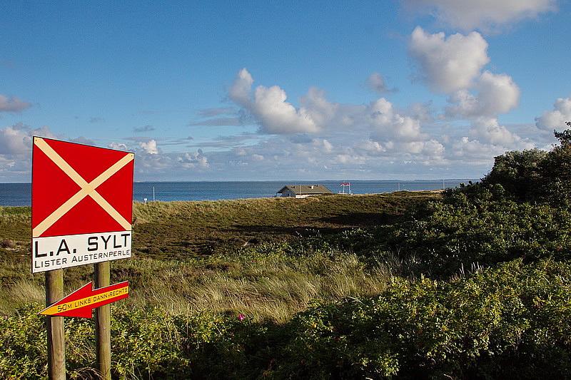 Galerie ferienwohnung sylt for Insel juist ferienwohnung